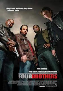 Four Brothers - Quattro fratelli
