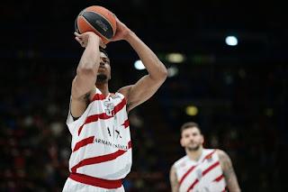 Watch Barcelona vs Olimpia Milano Basketball live Streaming Today 23-11-2018 Euroleague