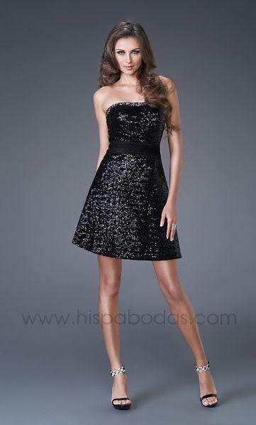 317f9e806c Vestidos de noche cortos julio - Vestidos elegantes