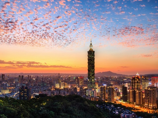 多重App交織的日常生活:台灣用戶的一天
