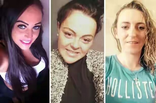 OMG! See How 3 Women Died Within Days After Taking Fake Pills