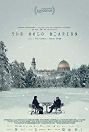Watch The Oslo Diaries Online Free 2018 Putlocker