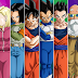 Dragon Ball Super - Um até breve, Goku