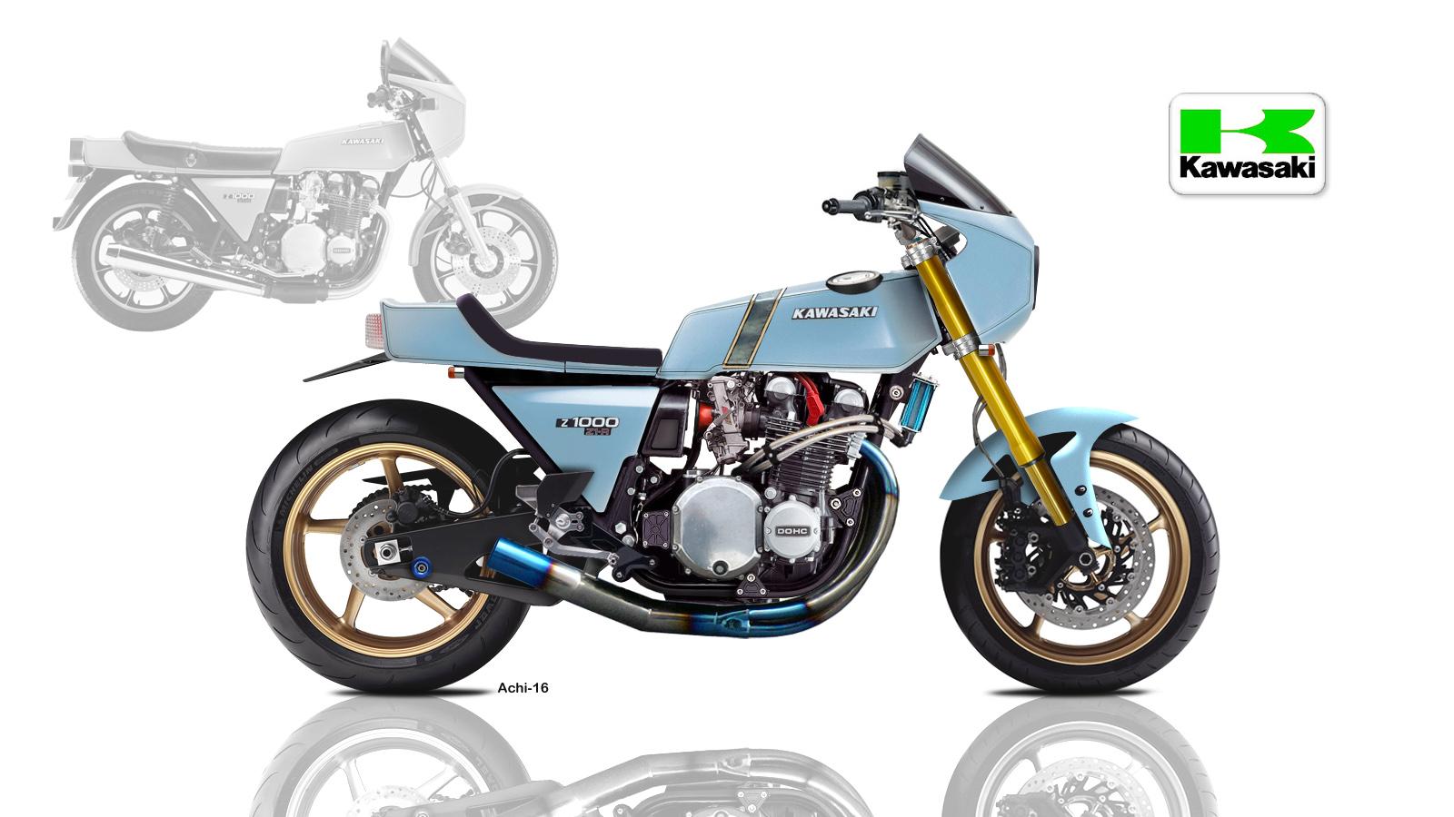 Achi S Bikes Motos Quot Vintage Quot