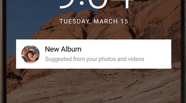 Google Photos Arkadaşlarınızı Tanıyacak