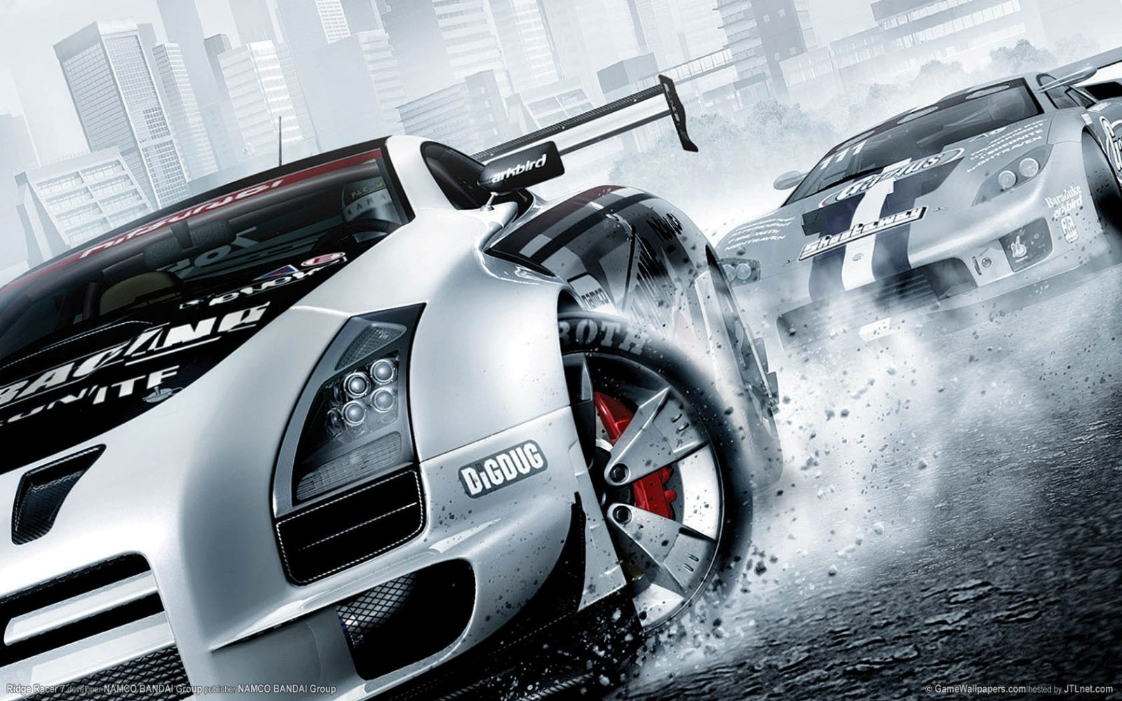Megapost Autos Hd Edicionfilmart 2: Los Mejores Wallpapers HD 3D (Carros) 1