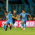 Boca empató con Belgrano y dejó escapar la chance de arrimarse a la punta