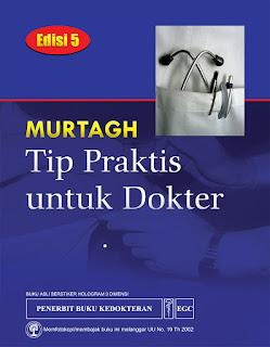Murtagh Tip Praktis untuk Dokter Edisi 5