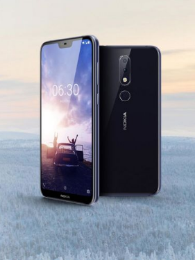 Brilliant chance to purchase Nokia 6.1 Plus, value cut for Indian clients