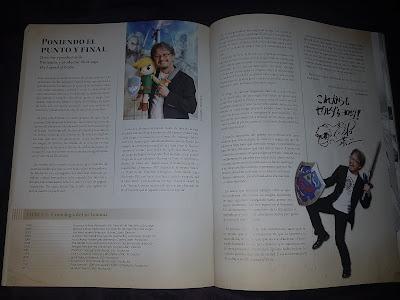 The Legend of Zelda: Hyrule Historia - Eiji Aonuma