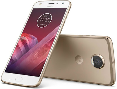 Moto Z2 Play With Moto Mods Support Launched In India at Rs. 27,999 :Full Specifications, Pricing & Availability 6