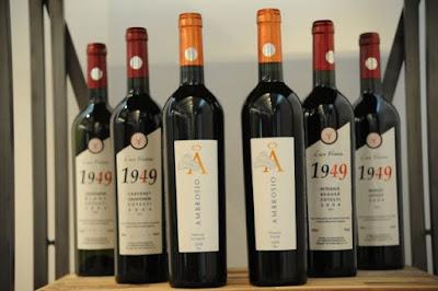vinuri vincon