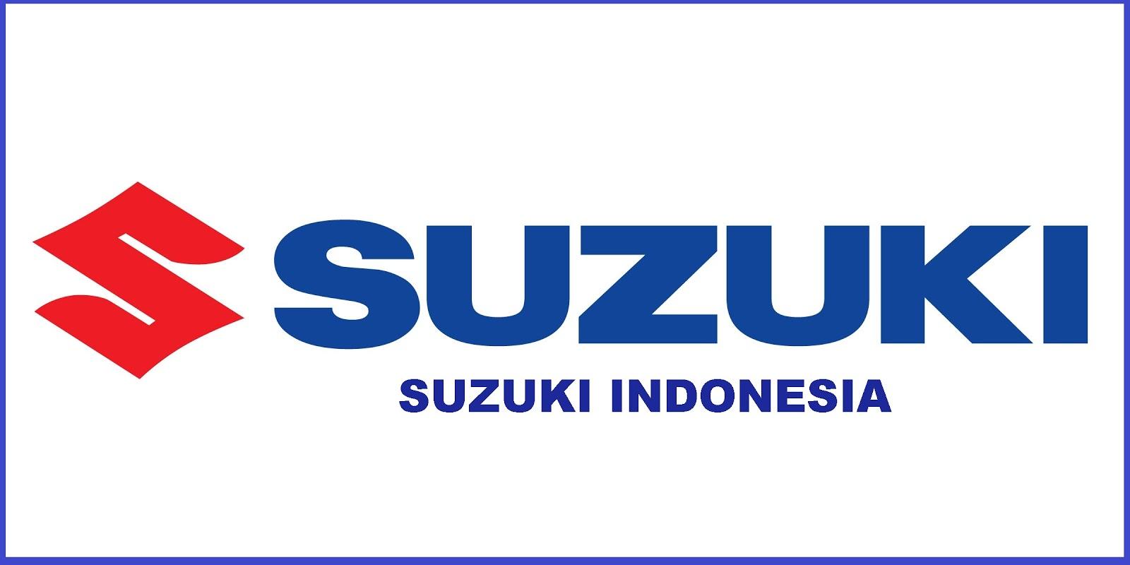 Lowongan Kerja Suzuki Indonesia Posisi Staff