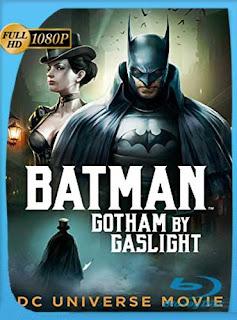 Batman Gotham Luz de Gas (2018) HD [1080p] Latino [GoogleDrive] SilvestreHD