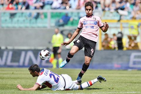 Sức hút của Dybala ở Serie A đang trở nên rất lớn trong mùa giải năm nay