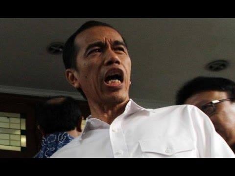 Adian Curiga Elit dan Menteri Berkhianat, Aktivis 98: Indikasi Rezim Jokowi Mulai Kehilangan Kendali