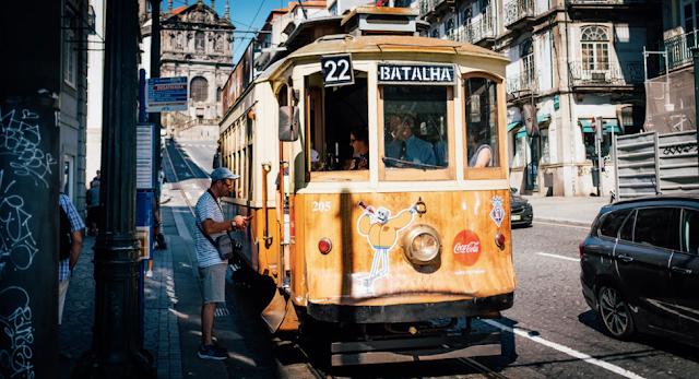 Bonfim. Ricardo Resende on Unsplash. Portugalholidays4u.com