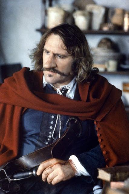 Depardieu, Cyrano