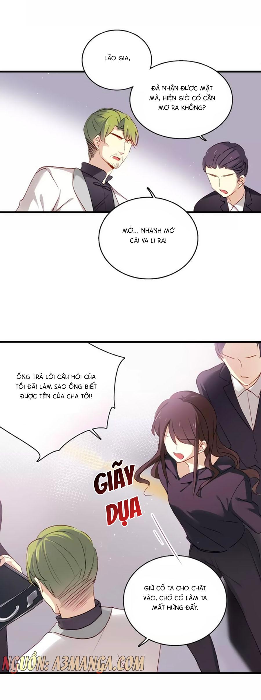 Tình Yêu Là Thế Chap 62