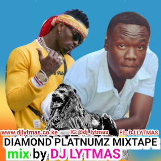 Diamond Platnumz Mixtape 2018
