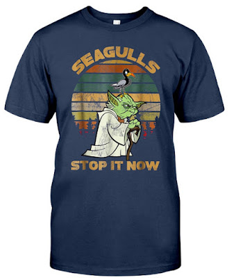Seagulls Stop it now T Shirts Hoodie Sweatshirt Sweater
