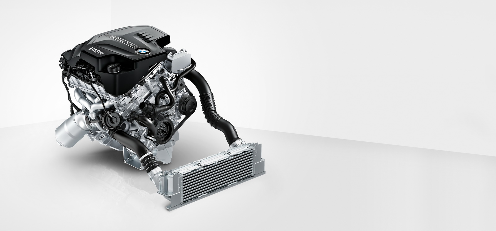 bmw twinpower turbo technology for x3 and x5