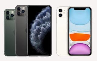 Modelli iPhone 11