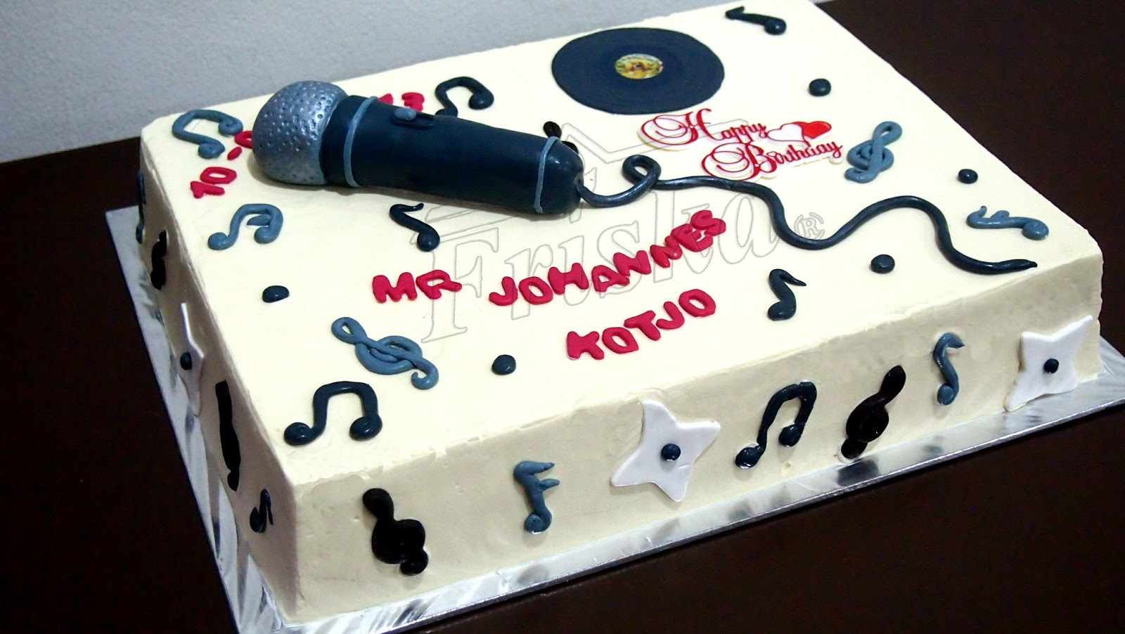Friska Bakery Amp Cake