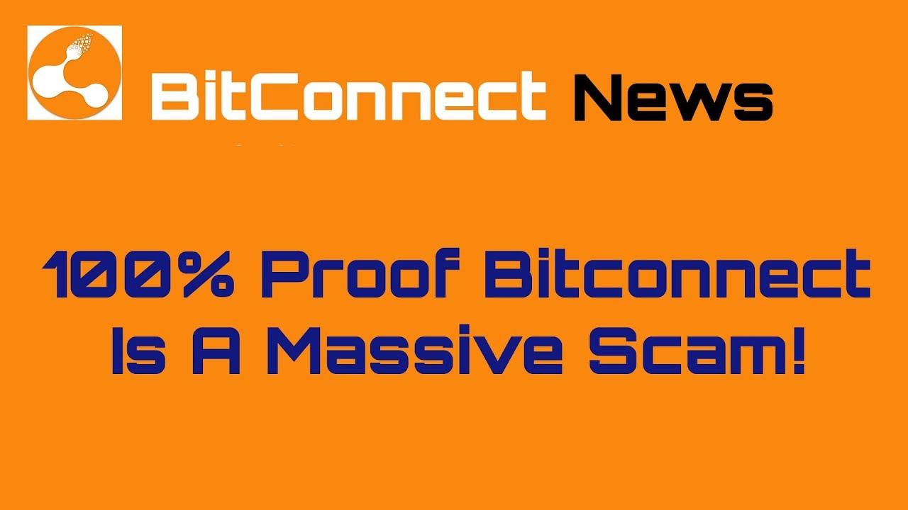 100 proof bitconnect is a massive scam bitconnect me 100 proof bitconnect is a massive scam stopboris Choice Image