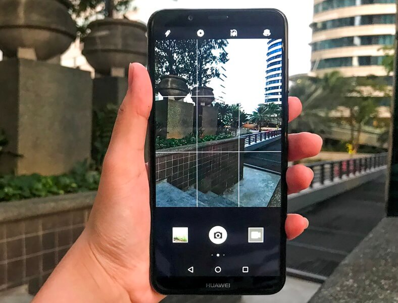 Huawei Nova 2 Lite Hands-on and Initial Impression
