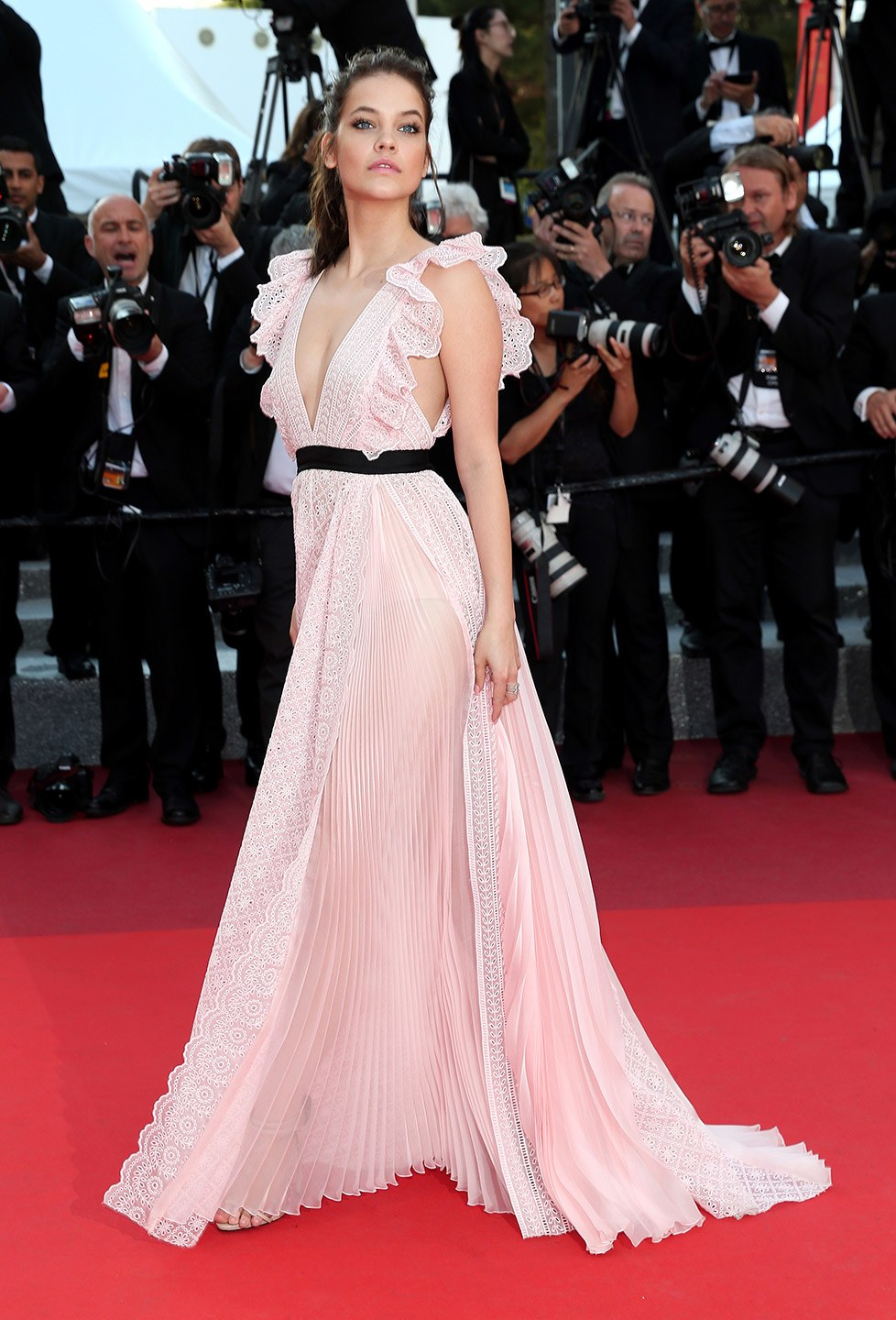 cranes are flying: Cannes 2016 Day 8