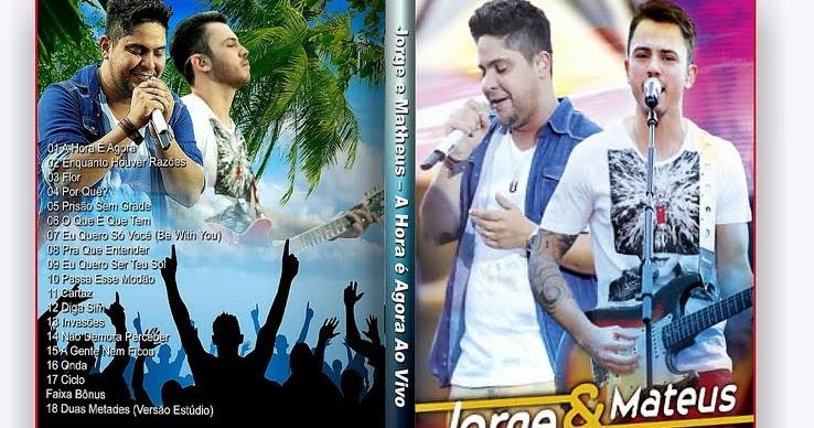 AO CD VIVO JURERE EM BAIXAR MATHEUS E JORGE