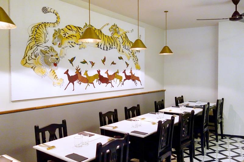 Restaurant Indien  Ef Bf Bd Sens