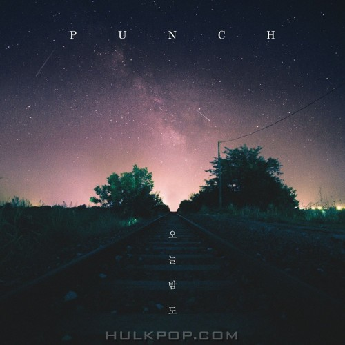 PUNCH – Tonight – Single (ITUNES MATCH AAC M4A)