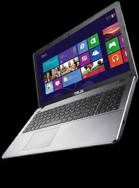 Spesifikasi Laptop ASUS X550DP, Laptop Murah Untuk Nge-Game  Spesifikasi Laptop ASUS X550DP