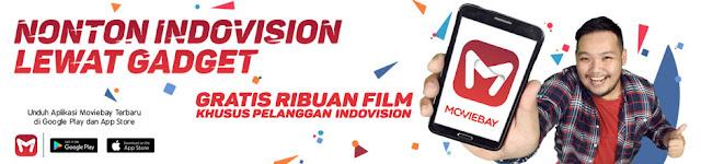 Moviebay Nonton Film Indovision Di Gadget