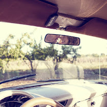 Travel With My Vintage Car