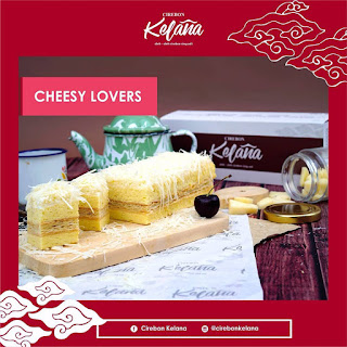 cirebon-kelana-cheesy-lovers