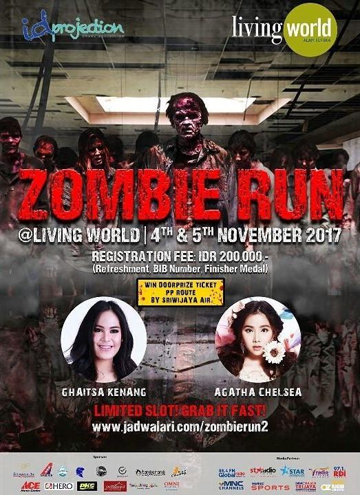 Zombie Run 2 • 2017