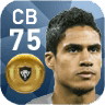 Center Back - Raphael Varane