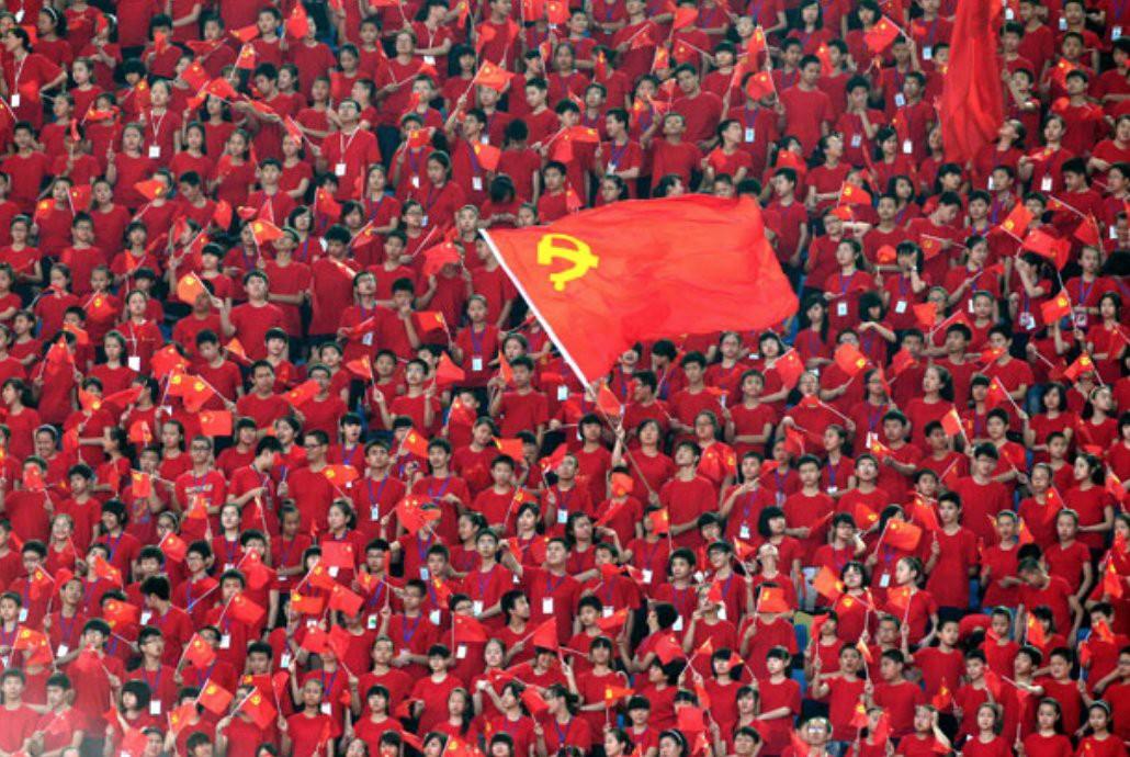 il comunista: aprile 2019