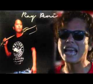 Ray Peni Album Karya Agung
