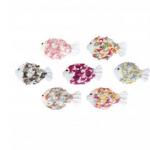 patron gratis pez amigurumi | free pattern amigurumi fish