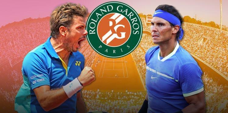 French Open 2017 Live final preview: Rafael Nadal v Stan Wawrinka