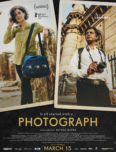 Bollywood movie Photograph Box Office Collection wiki, Koimoi, Wikipedia, Photograph Film cost, profits & Box office verdict Hit or Flop, latest update Budget, income, Profit, loss on MT WIKI, Bollywood Hungama, box office india
