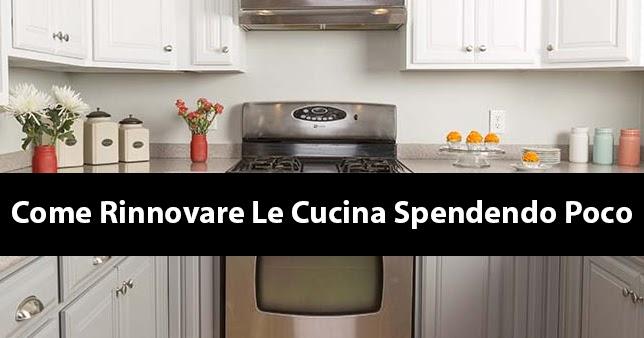 Cambiare Le Ante Della Cucina. . Cucina Ante E Nuovo Look Milano ...
