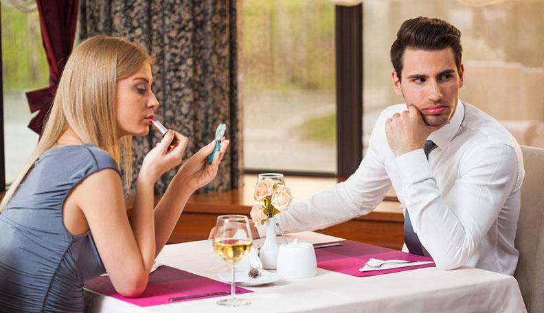 Έχεις κανονίσει πρώτο ραντεβού με το αγόρι των ονείρων σου και το άγχος σου  έχει χτυπήσει κόκκινο 2b84d96aac4