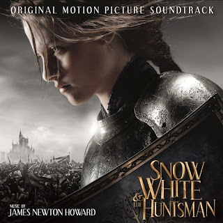 snow white and the huntsman soundtracks