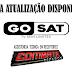Gosat Plus Nova atualização 10/07/18