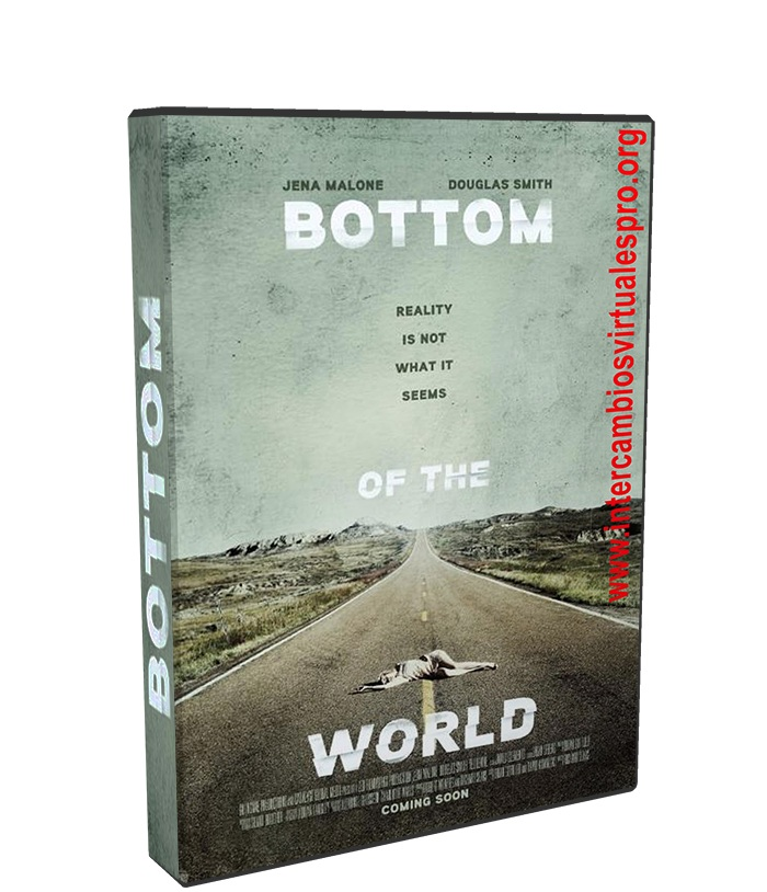 Bottom of the World poster box cover